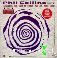 PHIL COLLINS - MEDLEY MEGAMIX