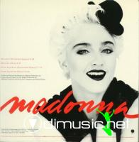 1984 Madonna - Over And Over