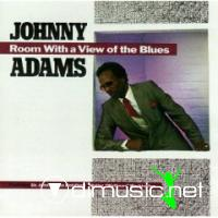 Johnny Adams - Room With A View of the Blues (1987)