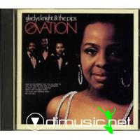 Gladys Knight & The Pips - Standing Ovation (1971)