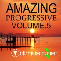 Amazing Progressive - Vol.5 (2009)