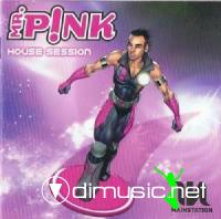 Mainstation House Session (Mixed by Mr. P!nk) (2009)