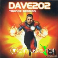 Mainstation Trance Session (Mixed By Dave202) (2009)