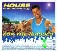 For The Masses (Mixed by Sir Colin) (2009)