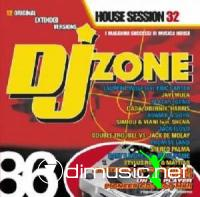 DJ Zone 86 (House Session Vol 32) (2009)
