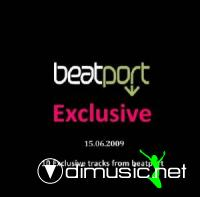 Beatport Exclusive (15.06.2009)