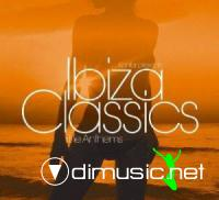 Kontor Presents: Ibiza Classics - The Anthems (2009)