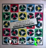 Robert Sandrini - Eyes Without A Face (12'' Vinyl 1984)
