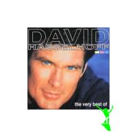 David Hasselhoff-The Very Best Of - 2001