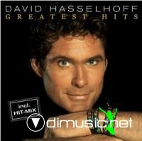 David Hasselhoff -  Greatest Hits - 2004