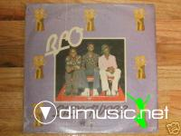 Blo - Step Three (Vinyl LP) (1975)