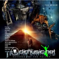 Transformer -  2 Revenge Of The Fallen (Soundtrack)