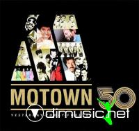 VA - Motown 50 (Yesterday Today Forever) (2009)