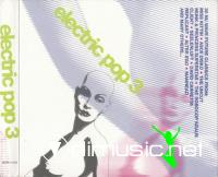 VARIOUS - Electric Pop 3 (2004)