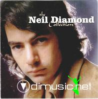 NEIL DIAMOND-The Neil Diamond Collection (1999)