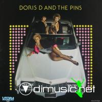 Doris D And The Pins - Starting At The End (Lp 1984)