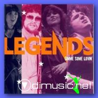 Legends Disc 7 - Gimme Some Lovin'