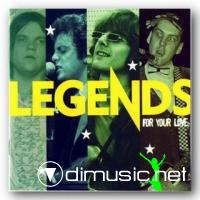 Legends Disc 6 - For Your Love