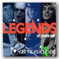 Legends Disc 5 - My Generation