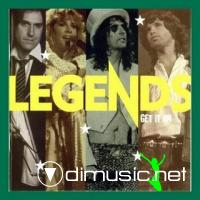 Legends Disc 4 - Midnight Blues