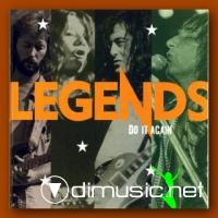 Legends Disc 2 - Do It Again