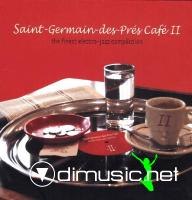 VARIOUS - Saint-Germain-Des-Pres Cafe II (2002)