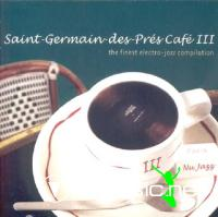 VARIOUS - Saint-Germain-Des-Pres Cafe III (2003)