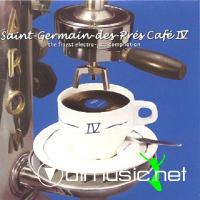 VARIOUS - Saint Germain Des Pres Cafe IV (2004)