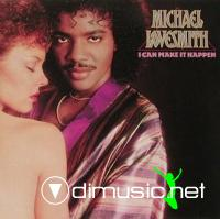 Michael Lovesmith - Discography (1981-1985) 4 Albums