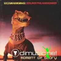 Scorpions - Berliner Philharmoniker - Moment of Glory