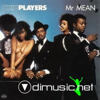 The Ohio Players - Mr. Mean (1977)