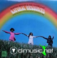Martha Reeves & The Vandellas - Natural Resources (Gordy 1970)