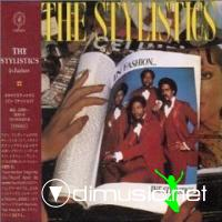 STYLISTICS - In Fashion (1978)