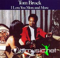 TOM BROCK - I Love You More and More (1974)