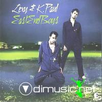 Lexy & K-Paul - East End Boys (2003)
