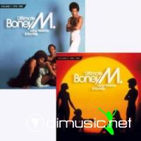 Ultimate Boney M - Long Versions & Rarities 2CD (2009)