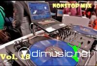 NONSTOP MIX - VOL. 18 (1982-1987)