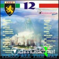 ITALO ALL THE WAY (CHEZ MIX) - VOL. 12