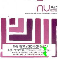 VARIOUS - Nu Jazz Vol.2 (2CD) (2005)
