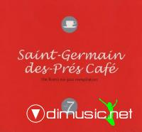 VARIOUS - Saint Germain Des Pres Cafe 7 (2CD) (2005)