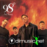 98° - 98° And Rising - 1998