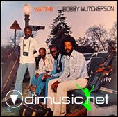 Bobby Hutcherson - Waiting (1976)