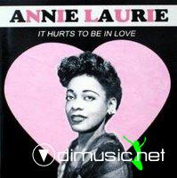 Annie Laurie - Best of (Deluxe & Regal Singles & Palace LP)