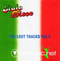 Italo Disco-The Lost Tracks Vol.2