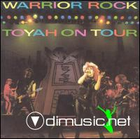 Toyah - Willcox Warrior Rock