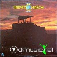 Harvey Mason - Earthmover (Vinyl, LP, Album) (1976)