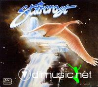 Cover Album of Starcrost - Starcrost (Vinyl, LP, Album)