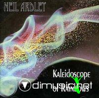 NEIL ARDLEY: 1976 - Kaleidoscope of Rainbows