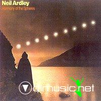 NEIL ARDLEY: 1979 - Harmony Of The Spheres