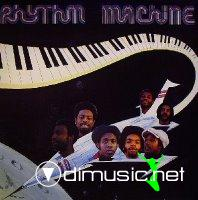 Rhythm Machine - Rhythm machine (1976)
